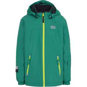 LEGO wear Lwjoshua 720 Veste Enfant, light green